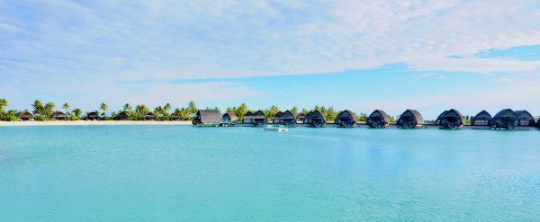Momi Bay Overwater Villas