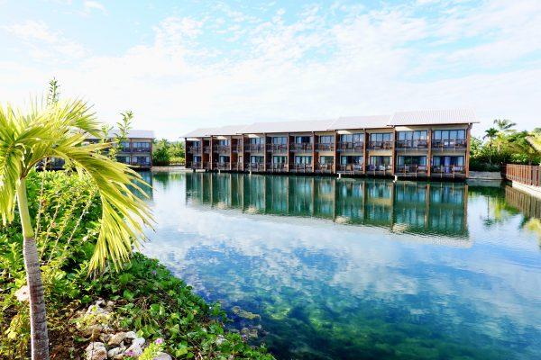 Momi Bay Lagoon