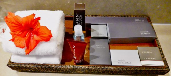 Momi Bay Amenities