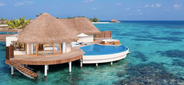 Marriott W Maldives